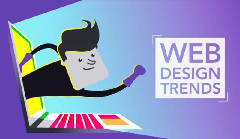 Web Design Trends 2017