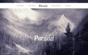 Parsifal project